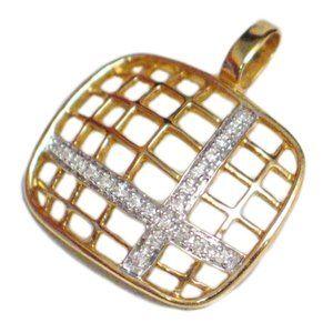14k Gold & Diamonds